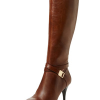 Ofra Pointed-Toe Boot