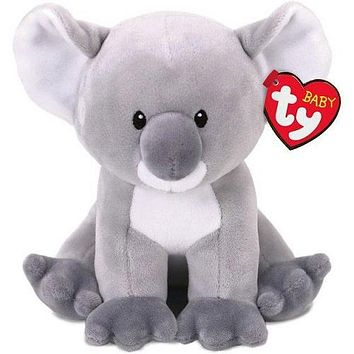 Ty® Baby Ty Cherish Koala Stuffed Animal, 13""