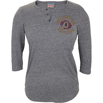 Washington Redskins - Half Time Juniors Henley