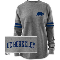 University of California Berkeley Women's Victory Springs Ra Ra Long Sleeve T-Shirt | University of California, Berkeley