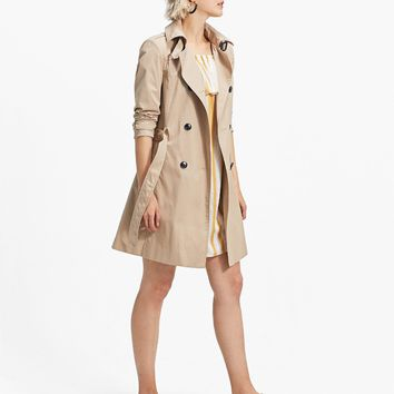 Classic Mac Trench - Dresses | Stradivarius United Kingdom