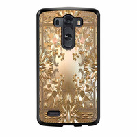 Jayz Kanye West Album Cover Watch The Throne LG G3 Case