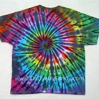 SALE! 2XL Tie Dye Shirt