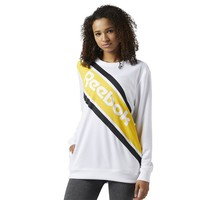 Reebok Classics Graphic Crew Neck Sweatshirt