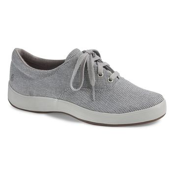 Grasshoppers Janey Fall Women's Sneakers (Grey)