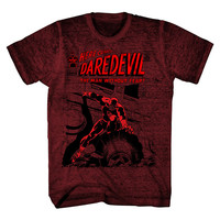 Vintage Daredevil Short-Sleeve Tee - JCPenney