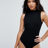 ASOS Body With Turtleneck at asos.com