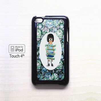 tina bob's burgers tumblr. for apple case iPod 4/iPod 5