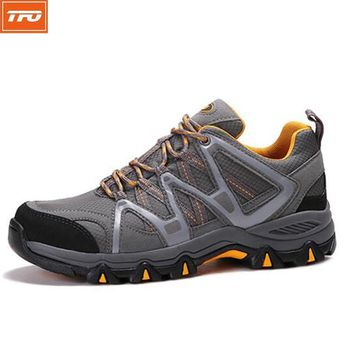 TFO Running Shoes men women outdoor sport shoes jogging athletic sport sneakers ultra-light waterproof trainers male tennis