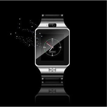 Smartwatch DZ09 U8 Wearable Devices Bluetooth Smart Wrist Watches Digital Suport SIM TF Card Men Watch For Apple Android Samsung