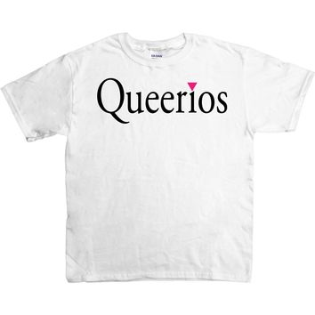 Queerios -- Youth/Toddler T-Shirt