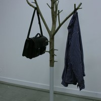 Tree Coat Rack by Ny Svensk Slöjd