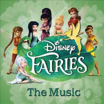Disney Fairies: Song