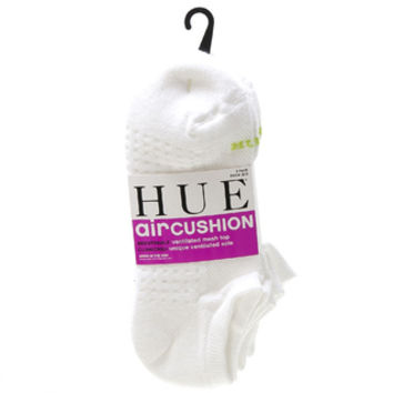 Hue Air Cushion No Show Shoes Accessory