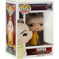 Funko American Horror Story: Freak Show Pop! Television Pepper Vinyl Figure