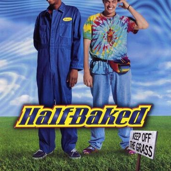 Half Baked 27x40 Movie Poster (1997)