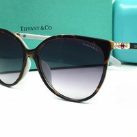 Tiffany Co Women Fashion Popular Shades Eyeglasses Glasses Sunglasses [2974244594]