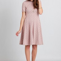 Perfect Harmony Dress