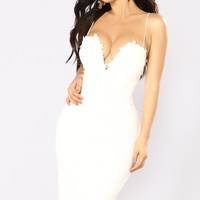 Legally Dress - Ivory