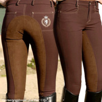 Kentucky La Paz City Full Seat Breech