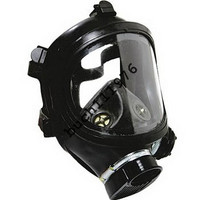 Russian Army Military Respirator GP-9 panoramic 2014 year