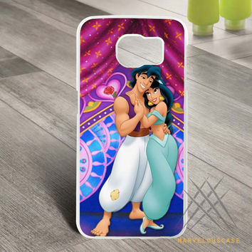 aladdin 2 Custom case for Samsung Galaxy