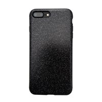 Glam Case for iPhone 8 Plus / 7 Plus - Black