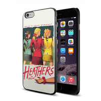 Heathers Broadway Musical Poster for iPhone 5s