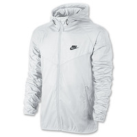 Men's Nike Sunset Printed Windrunner Jacket