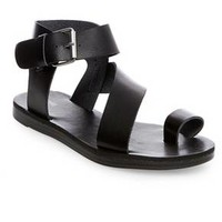 Women's Hartley Quarter Strap Sandals - Mossimo Supply Co.™