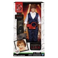 One Direction Singing Liam Doll
