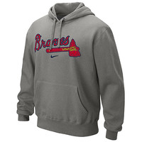 Atlanta Braves Classic Hooded Sweatshirt by Nike - MLB.com Shop