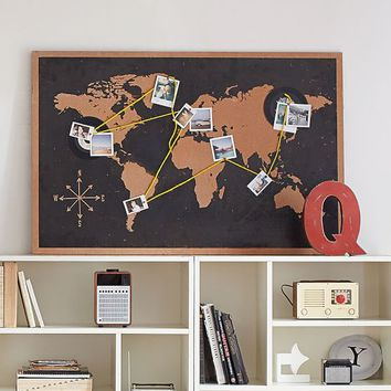 Atlas Cork Board