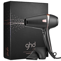 ghd Air Professional Performance Hairdryer Rose Gold Limited Edition