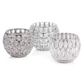 Geo Votive | Votives | Candleholders | Decor | Z Gallerie