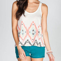 BILLABONG Last Hurrah Womens Tank