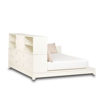 Ultimate Platform Bed Super Set