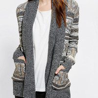 Urban Outfitters - Jack By BB Dakota Avora Open-Front Cardigan