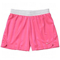 NIKE WOMENS DRI-FIT BASKETBALL, SOCCER ACADEMY SHORTS LARGE