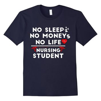 Nursing Student T-Shirt Gift for Future Nurse Medical School