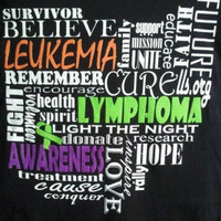 Lymphoma and Leukemia Awareness Fundraising by CancerRibbonCity