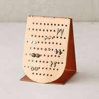 Aila Earring Organizer | Urban Outfitters