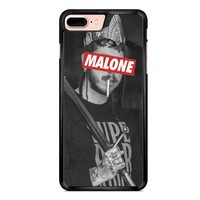 Post Malone 2 iPhone 7 Plus Case