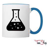 Love Potion (Science) Coffee & Tea Mug