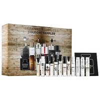 Sephora: Sephora Favorites : Cologne Sampler : cologne-gift-sets