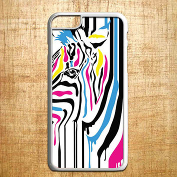 Zebra Color design Art for iphone 4/4s/5/5s/5c/6/6+, Samsung S3/S4/S5/S6, iPad 2/3/4/Air/Mini, iPod 4/5, Samsung Note 3/4, HTC One, Nexus Case*PS*