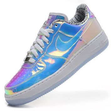 Nike Air Force Running Sport Shoes Sneakers Shoes-6