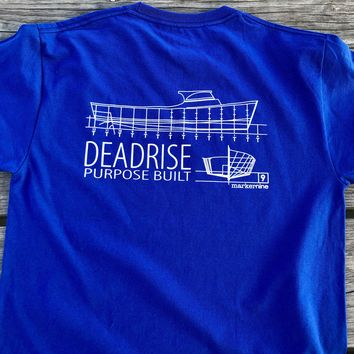 Marker Nine Deadrise T-Shirt