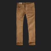 Dudes Pants | HollisterCo.com