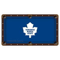 Holland Bar Stool Toronto Maple Leafs Pool Table Cloth